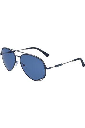 Calvin Klein Herre Solbriller - Solbriller CKJ19100S 405