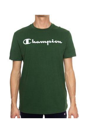 Champion Herre Kortermede - Classics Men Crewneck T-shirt