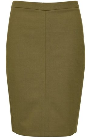 Karen by Simonsen Dame Blyantskjørt - Sydney Pencil Skirt