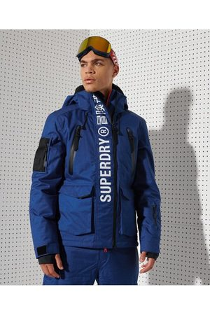 Superdry Herre Jakker - Sport Ultimate Mountain Rescue-jakke