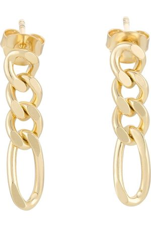 PapayaOslo Golden Gourmet Earrings
