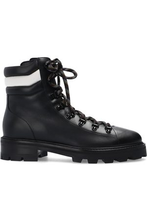 Jimmy Choo Eshe lace-up hiking boots