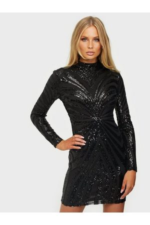 NLY Trend I Dare You Sequin Dress