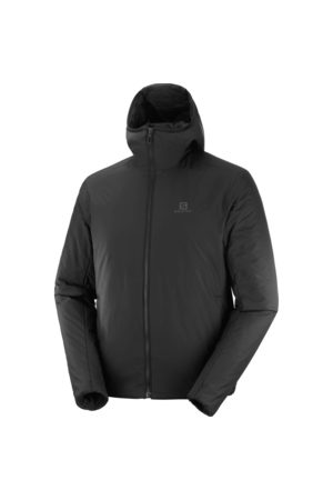 Salomon Men's Outrack Insulated Hoodie