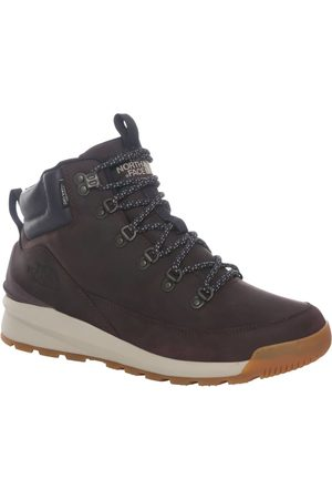 The North Face Men's Back-To-Berkeley Mid Waterproof