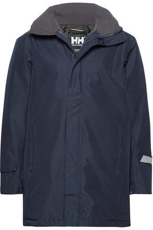 Helly Hansen Dubliner Insulated Long Jacket Regntøy