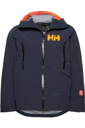 Helly Hansen Sogn Shell 2.0 Jacket Outerwear Sport Jackets