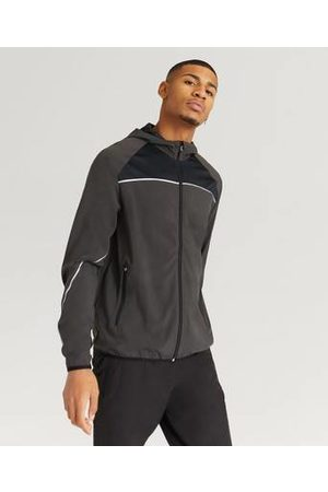 Studio Total Athleisure Løpejakke Running Jacket With Hood