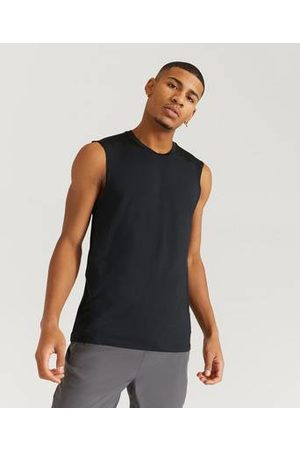 Studio Total Athleisure Singlet Tech Tank Top