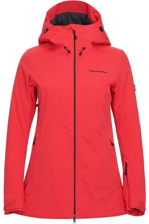 Peak Performance Dame Jakker - Women's Anima Long Jacket