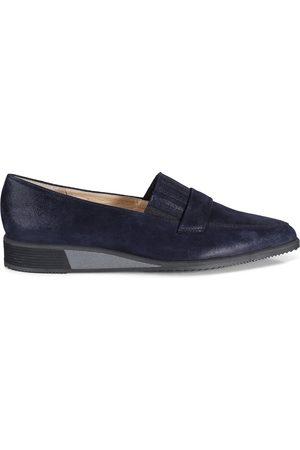 Brunate Loafers