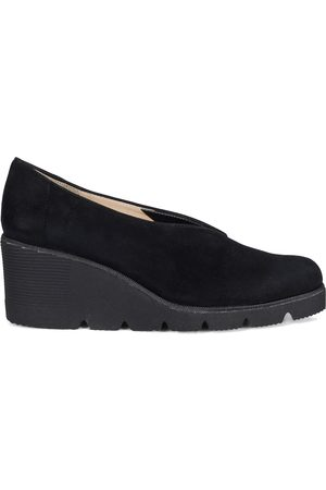 Brunate Dame Wedges - Kilesko