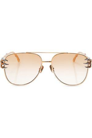 Anna Karin Karlsson Dame Solbriller - 'Claw Voyage' sunglasses