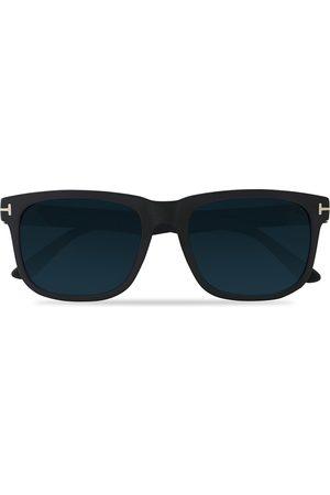 Tom Ford Stephenson FT0775 Sunglasses Black/Green