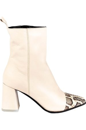 Laura Bellariva Ankle Boot
