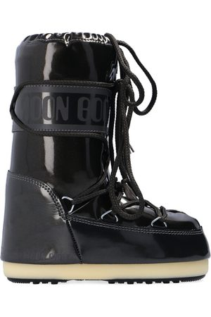 Moon Boot 'Vinile Met' snow boots