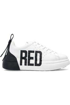 RED Valentino Dame Sneakers - Sneakers with logo