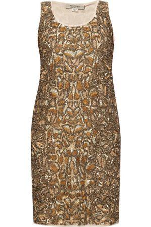 AllSaints Dame Festkjoler - Brellie dress