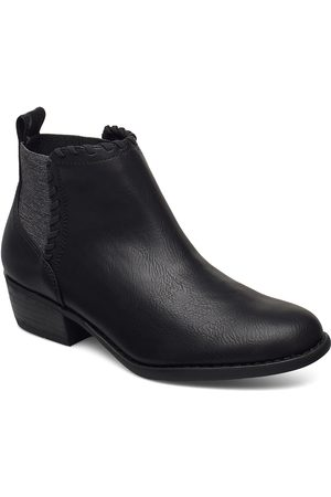 Skechers Womens Texas Shoes Boots Ankle Boots Ankle Boot - Heel