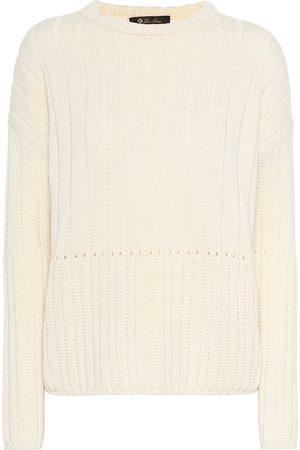 Loro Piana Regent's cashmere sweater