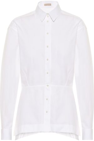 Alaïa Cotton shirt