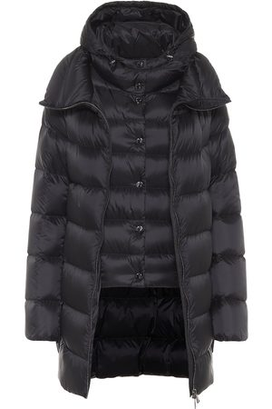 Moncler Ange down coat