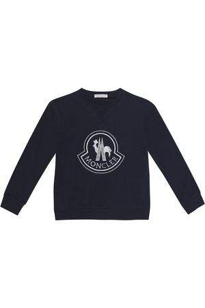 Moncler Stretch-cotton top