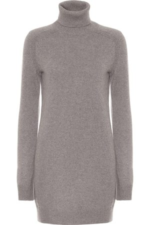 Loro Piana Exclusive to Mytheresa – Dunster cashmere minidress