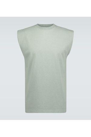 GR10K All Seasons Utility sleeveless T-shirt