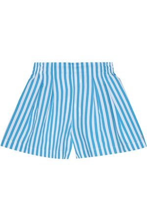 MONNALISA Striped shorts