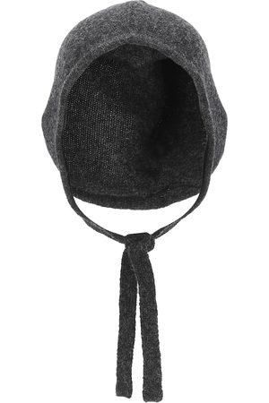 Caramel Baby Turnstone wool hat