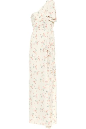 Roland Mouret Exclusive to Mytheresa – Belhaven one-shoulder gown