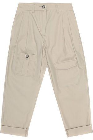 Dolce & Gabbana Cotton pants