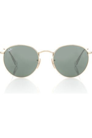 Ray-Ban RB3447 round sunglasses