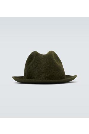 Borsalino Fedora hat