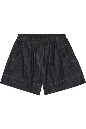 Brunello Cucinelli Denim shorts