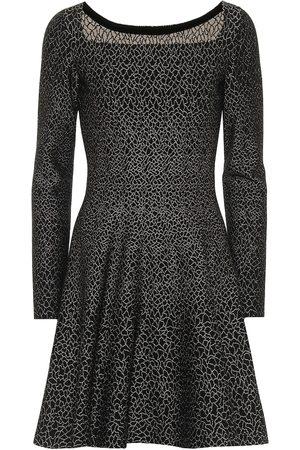 Alaïa Knit minidress