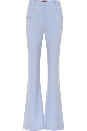 Altuzarra Serge stretch-wool pants