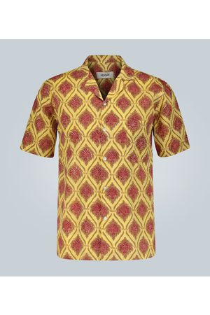 ADISH Sawsana short-sleeved shirt