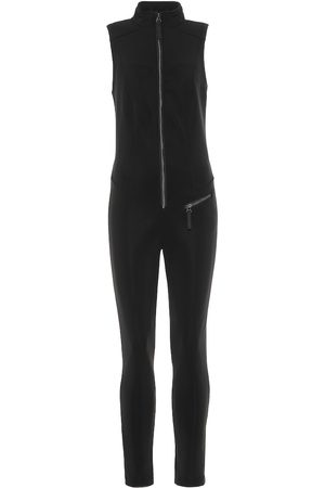 JET SET Domina shell all-in-one ski suit