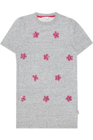 The Marc Jacobs Daisy cotton sweatshirt dress