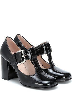 Miu Miu Patent leather pumps