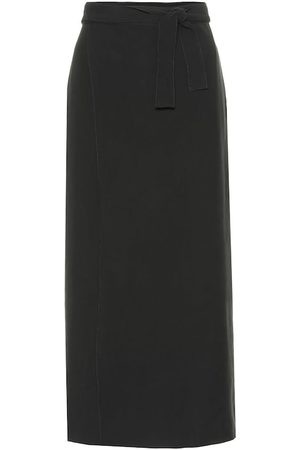 Haight Tie-waist sarong