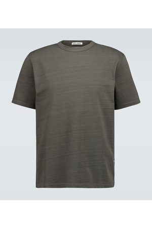 OUR LEGACY New Box cotton T-shirt