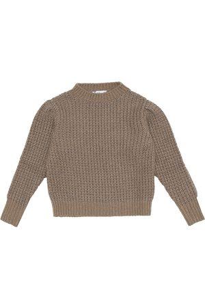 Brunello Cucinelli Metallic sweater