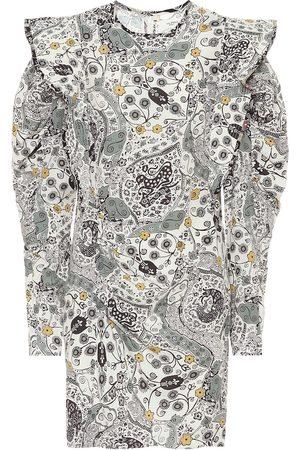 Isabel Marant Catarina printed dress