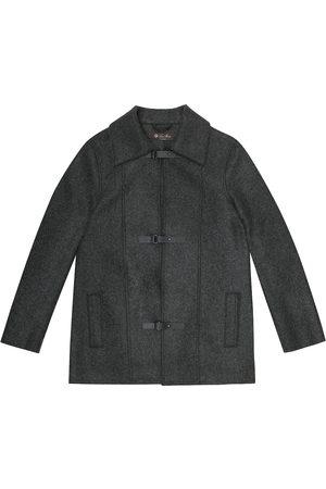 Loro Piana Colten cashmere coat