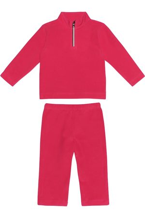 Moncler Baby tracksuit