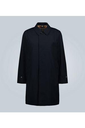 Burberry Pimlico Heritage car coat