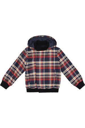 BONPOINT Philly cotton bomber jacket